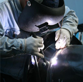 Welder, Metal Fabrication in Newark, TX